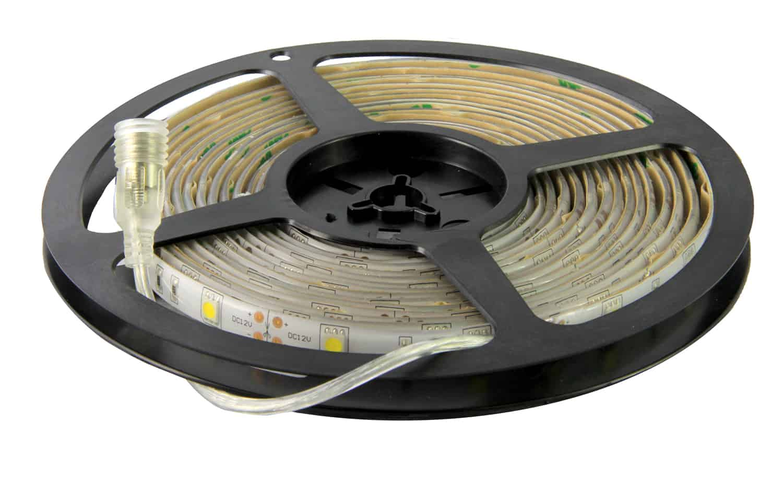 Flexible LED Tapelight