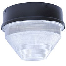 LED Large Canopy Fixture