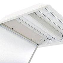 LED 241 Troffers