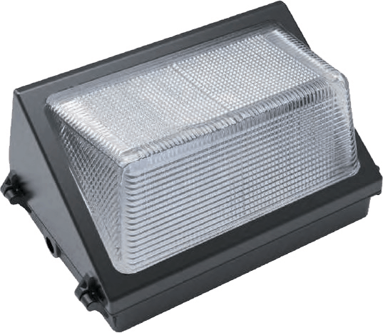 Hyperselect Led 100w Wall Pack Light: 40 – 150 Watt LED Wall Pack