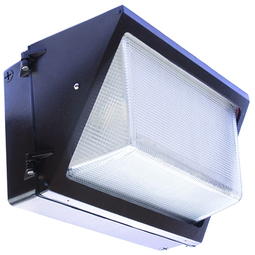 Large LED Wallpack