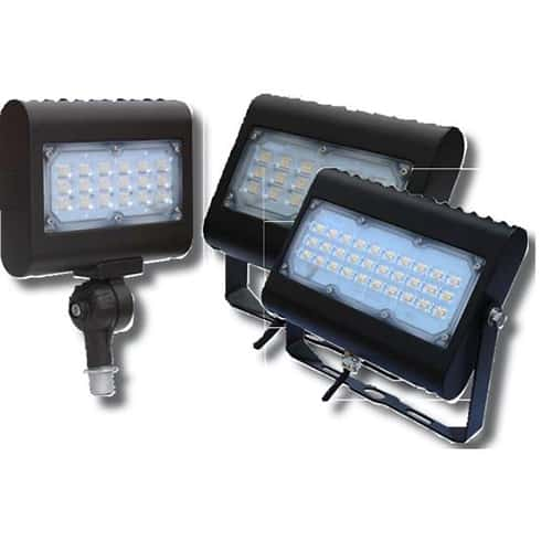 ZLED Slim Line Flood Light
