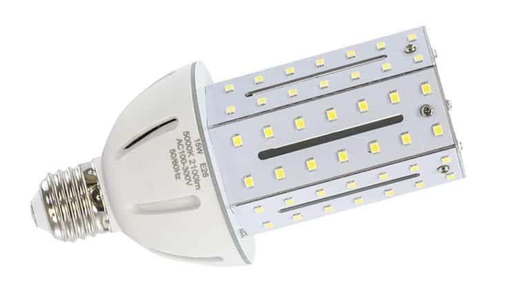 15W Mini LED Corn Lamp