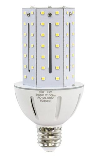 15W LED Mini Corn Lamp