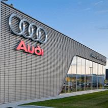 Audi-ZLED