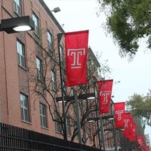 Temple University-ZLED