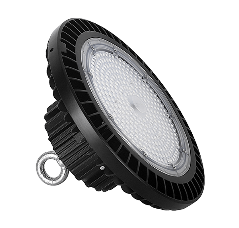 Ufo Style Led High Bay Zledlighting